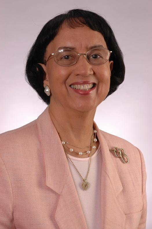 Dr. Jeanne C. Sinkford