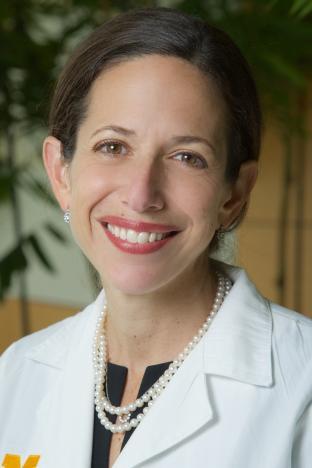 Jacqueline S. Jeruss, M.D., Ph.D.