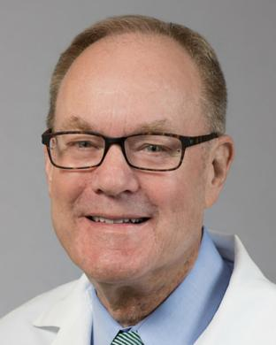 Timothy M. Johnson, M.D.