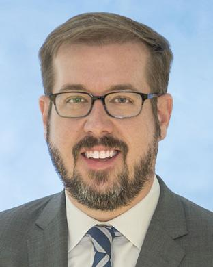 Matthew C. Comstock