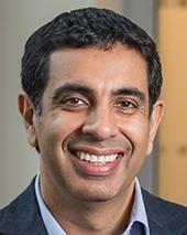 Sachin Kheterpal, M.D., MBA