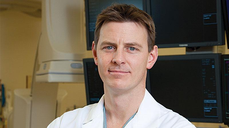 Martin Bocks, MD