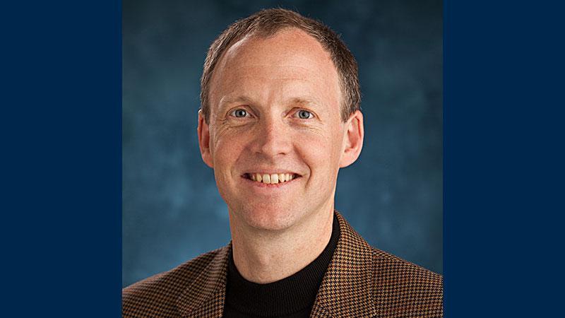 David Bradley, MD