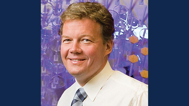 Raymond Douglas, MD, PhD