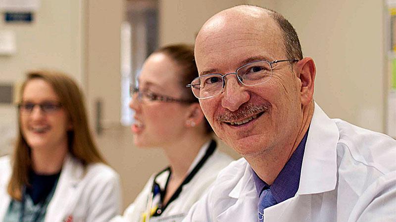 Paul Fine, MD