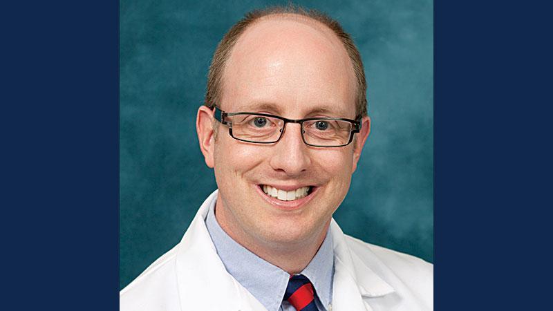 Joel Heidelbaugh, MD
