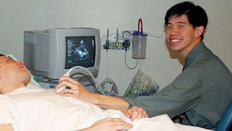 Jimmy Lu, MD