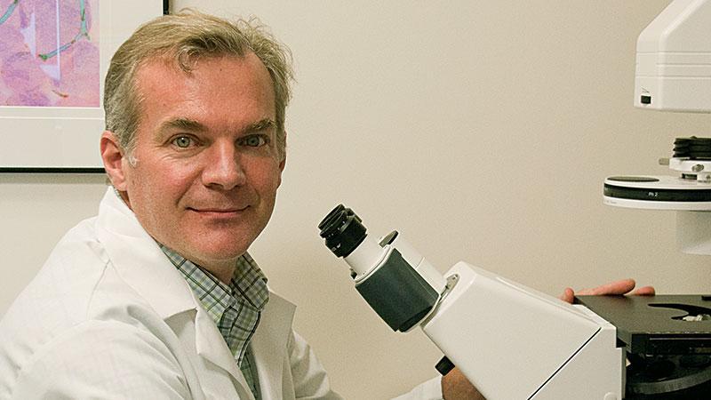 Ormond MacDougald, PhD