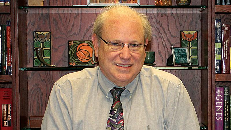Harry Mobley, PhD