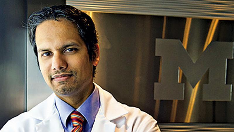 Aditya S. Pandey, MD