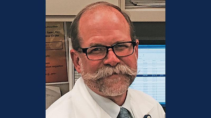 Scott M. Schuetze, MD, PhD