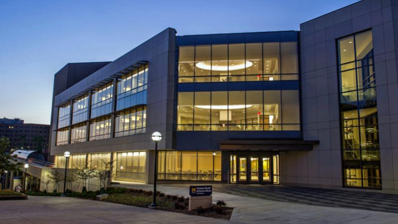 Taubman Health Science Library