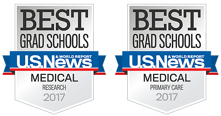 US News Best Grad Schools: Research, Primary Care