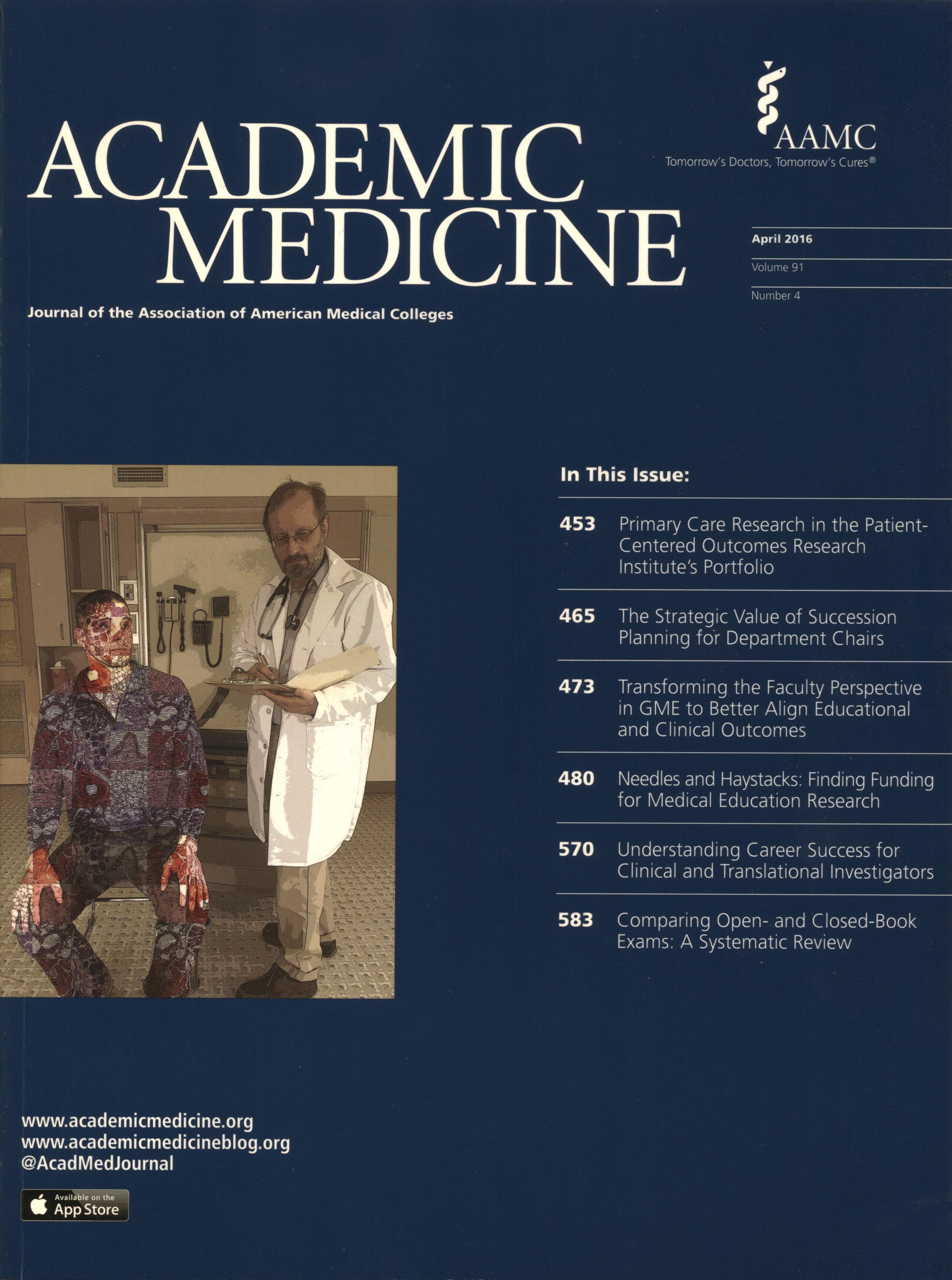 Academic Journals Cover Art