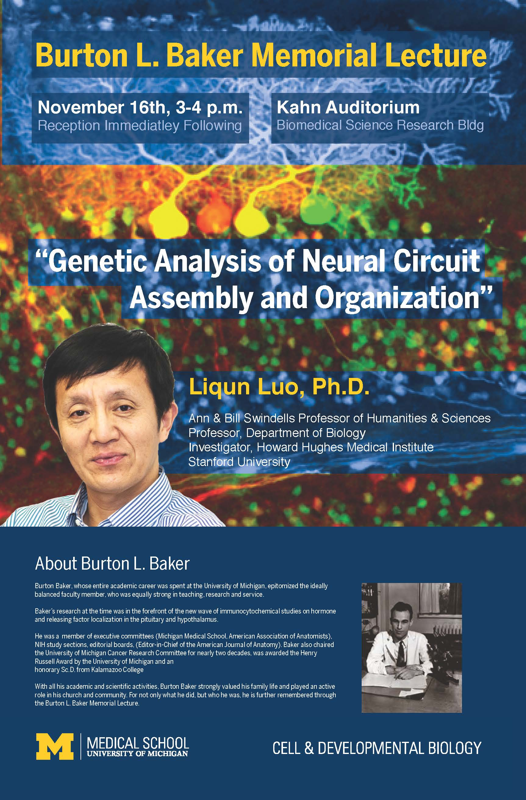 Genetic Analysis of Neural Circuit Assembly and Organization | Cell ...