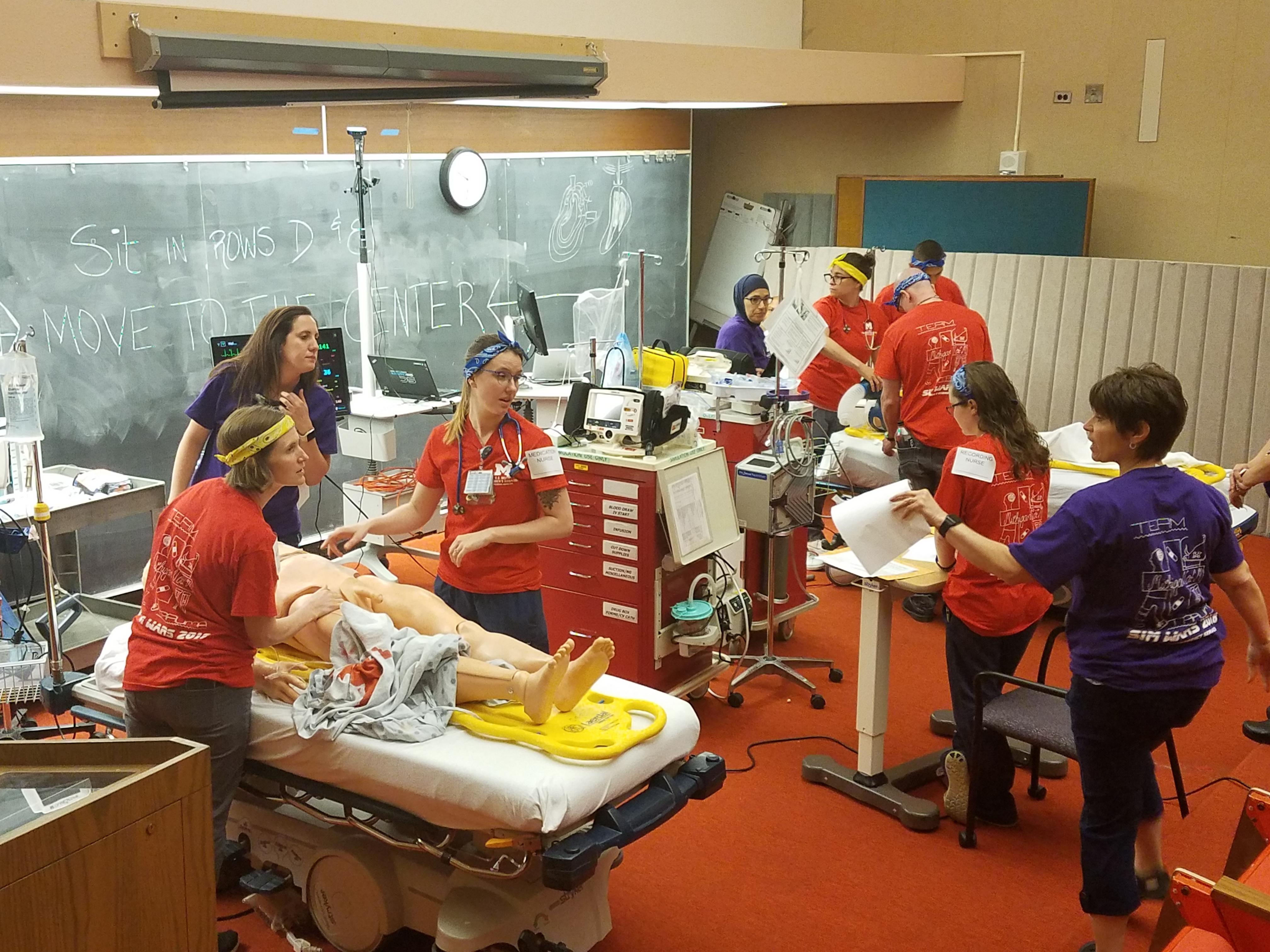 Program Faculty | Emergency Medicine | Michigan Medicine