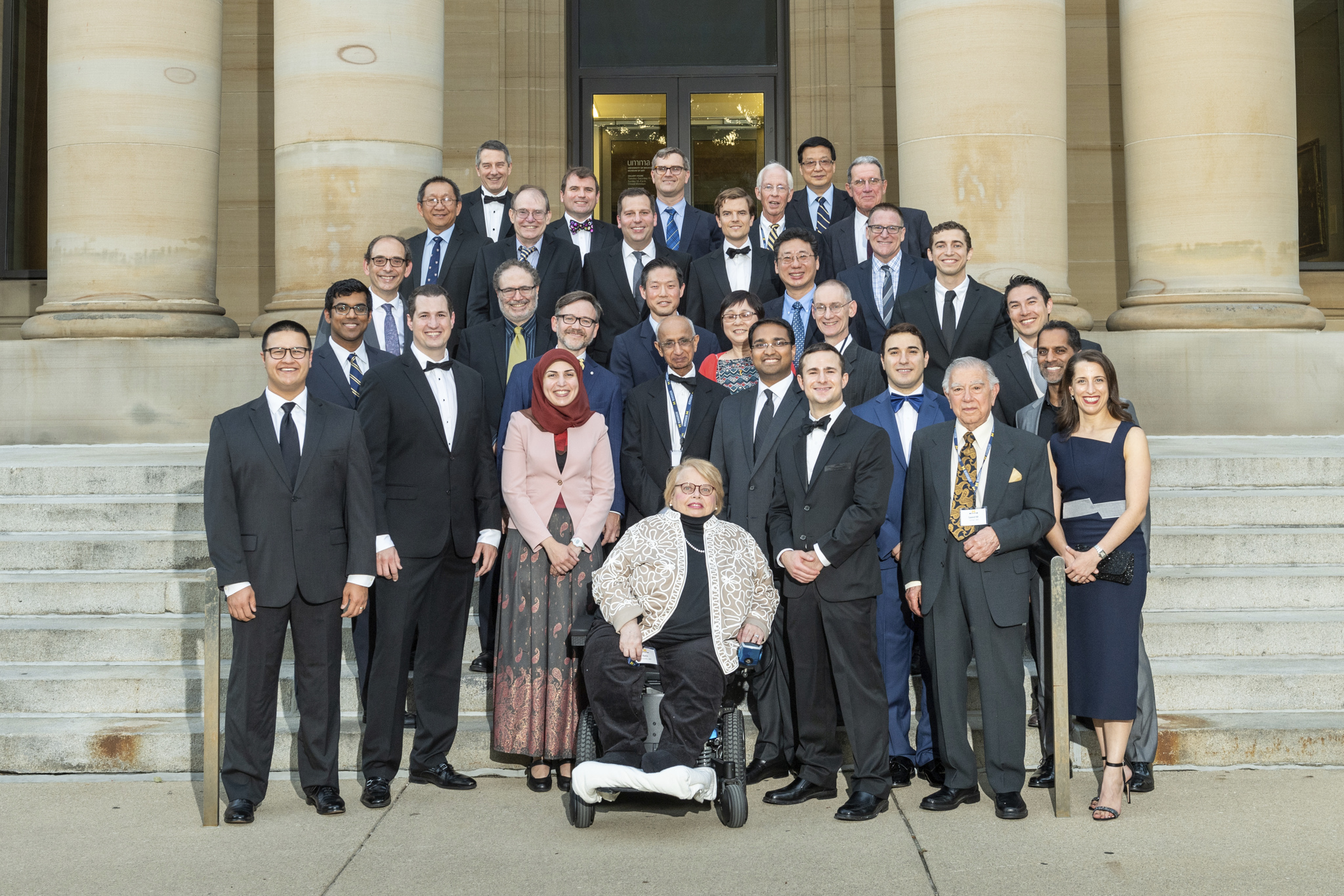 2018 Neurosurgery Faculty and Residents