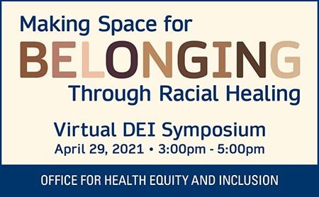 2021 DEI Symposium