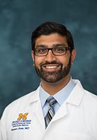 Mansoor Arain, MD