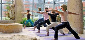Wellness at Assarian Cancer Center