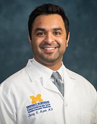 Tariq Azam, MD