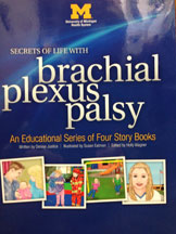 Brachial Plexus Books