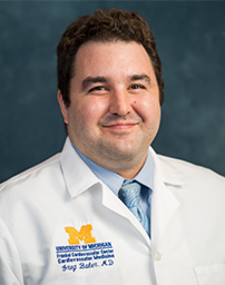 Greg Baker, MD