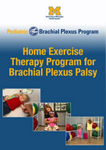 Home Exercise Therapy Program for Brachial Plexus