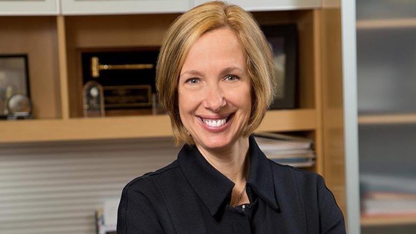 Dr. Carol Bradford