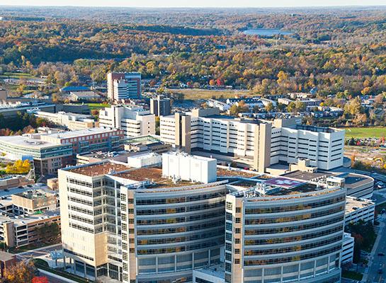 Image of C.S. Mott Children's Hospital