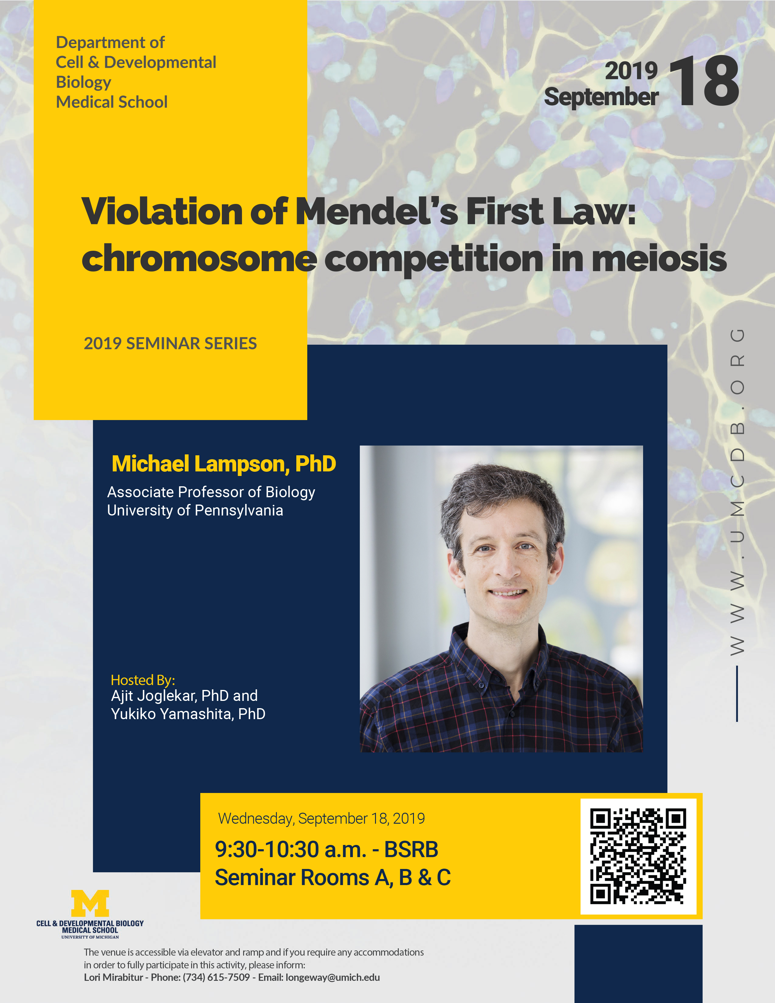 CDB Seminar - Lampson