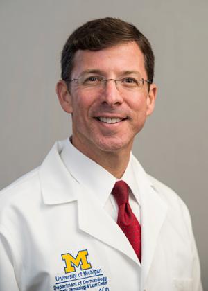 Dr. Orringer, Cosmetic Dermatology & Laser Center