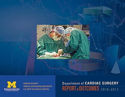 Cardiac Surgery Outcomes 2016