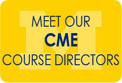 CME Course Directors