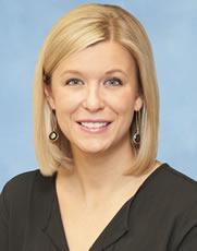 Melissa Cousino, Ph.D.