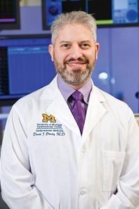 Dr. David Pinsky