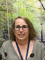 Deborah Resident Assistant