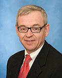 Chris John Dickinson, M.D.