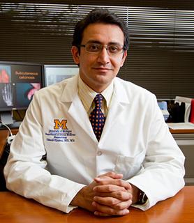 Dinesh Khanna, MD