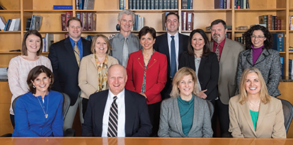 U-M Department of Internal Medicine Administrators