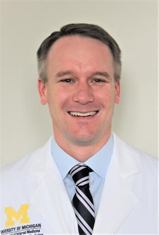 Joseph Dixon, MD