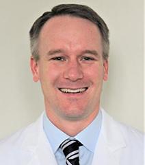 Joseph Dixon, MD, MA