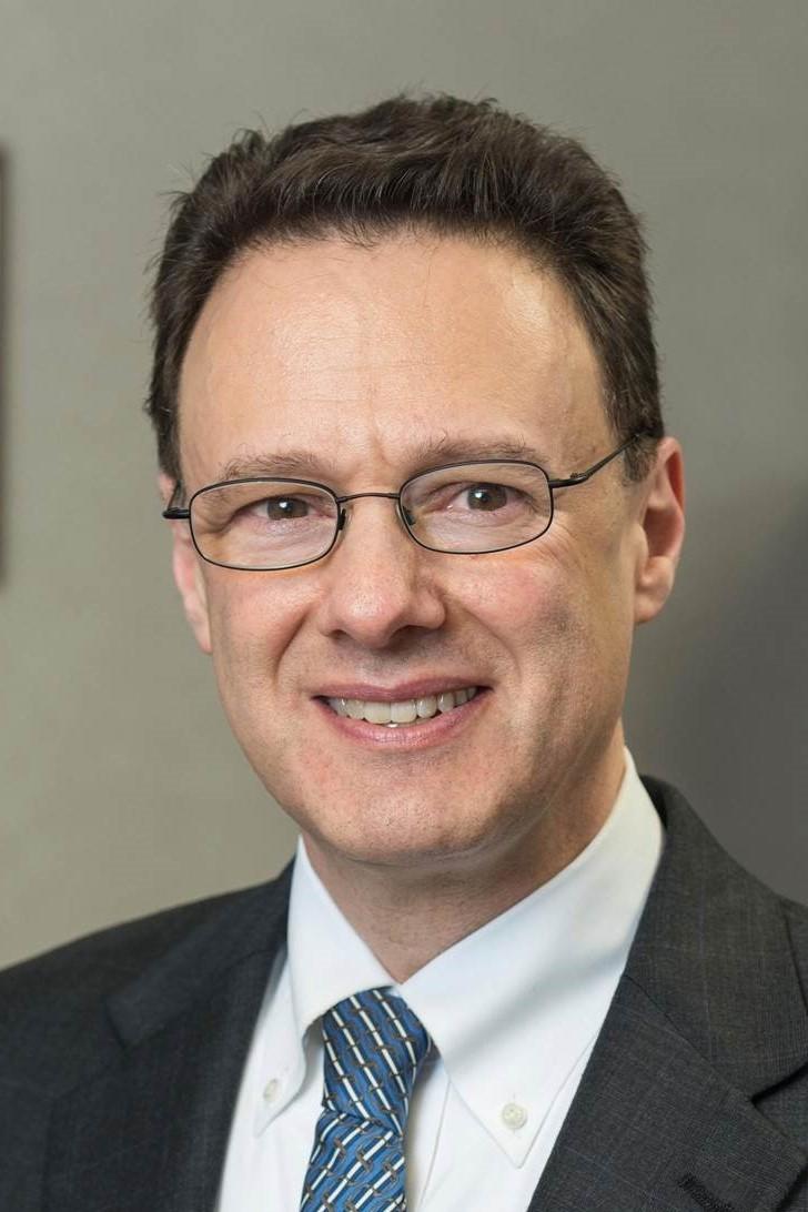 Dr. Ron Chervin