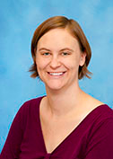 Amy Drayton, Ph.D.