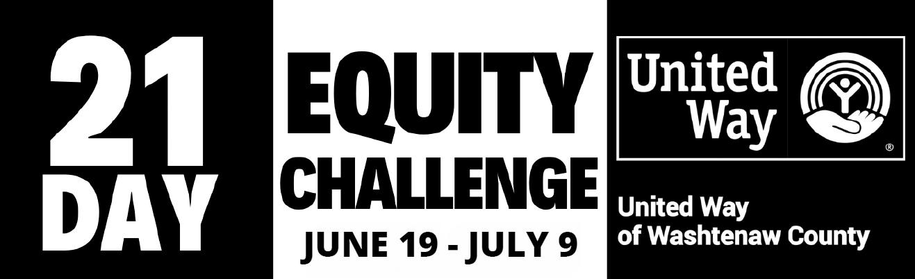 Equity Challenge banner