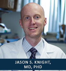 Jason Knight Lab
