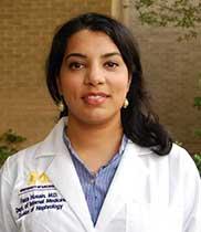 Faiza Husain, MD