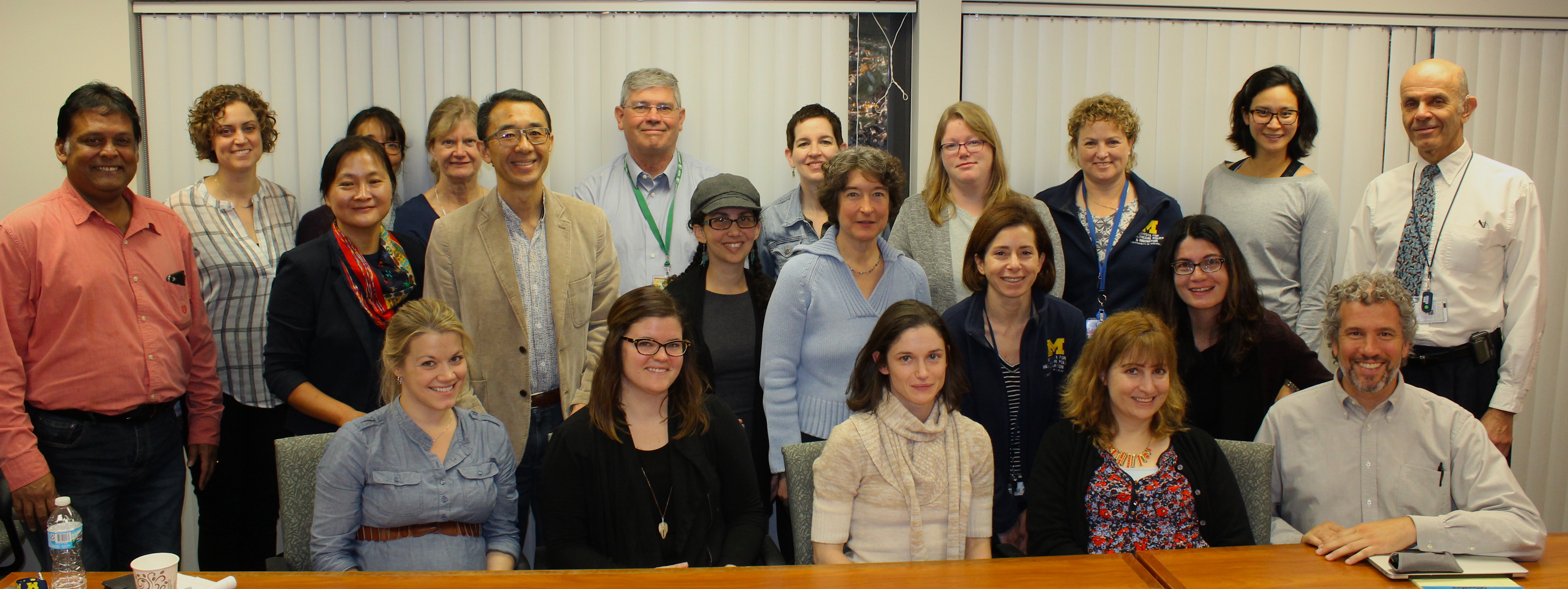 Family medicine Research Faculty and Staff