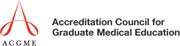 Logo - Accreditation Council for Graduate Medical Education
