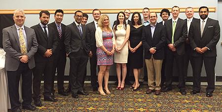 U-M Cardiology Fellowship